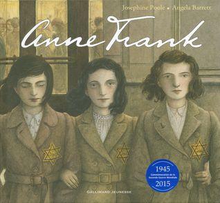 Anne Frank - Angela Barrett, Josephine Poole