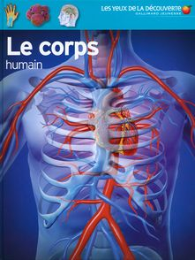 Le corps humain - Richard Walker