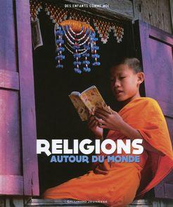 Religions autour du monde - Laura Buller