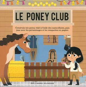 Le poney club - Ilaria Falorsi