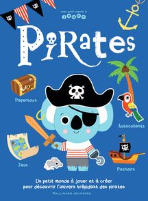Pirates - Marion Billet