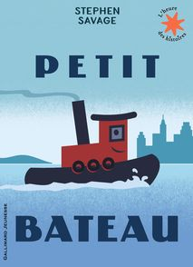 Petit Bateau - Stephen Savage