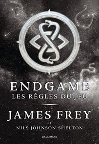 Endgame - James Frey, Nils Johnson-Shelton