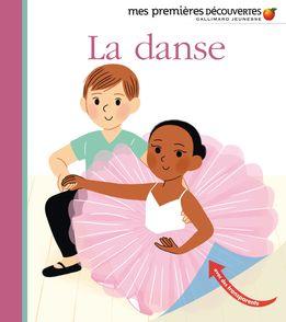 La danse - Sophie Bordet, Elsa Fouquier