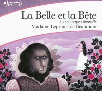 La Belle et la Bête - Madame Leprince de Beaumont