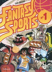 Fantasy Sports N° 1 - Sam Bosma