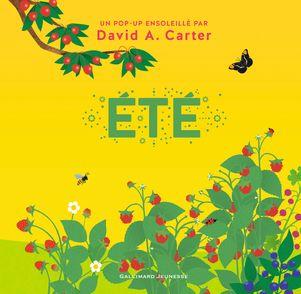 Été - David A. Carter