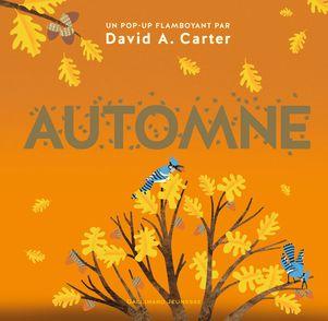 Automne - David A. Carter