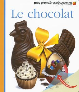 Le chocolat - Jean-Philippe Chabot, Donald Grant