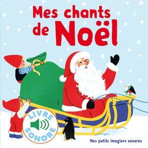 Mes chants de Noël - Elsa Fouquier