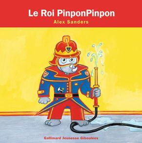 Le Roi PinponPinpon - Alex Sanders