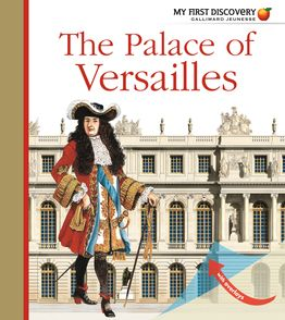 The Château of Versailles - Christian Heinrich