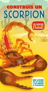 Construis un scorpion - Galia Bernstein, Michael Bright, Mark Ruffle