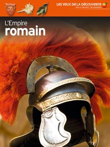 L'Empire romain - Simon James