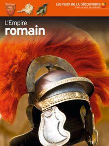 L'Empire romain - Simon James