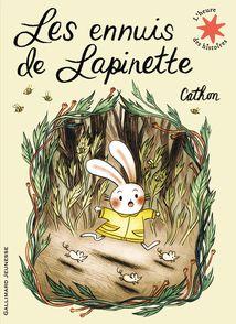Les ennuis de Lapinette -  Cathon