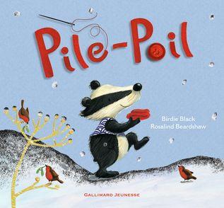 Pile-Poil - Rosalind Beardshaw, Birdie Black