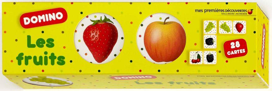 Les fruits -  Héliadore, Pierre-Marie Valat