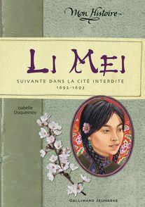 Li Mei - Isabelle Duquesnoy