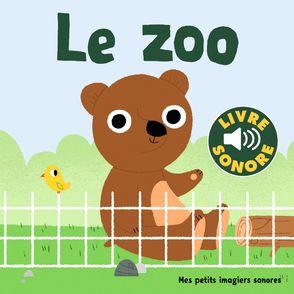 Le zoo - Marion Billet