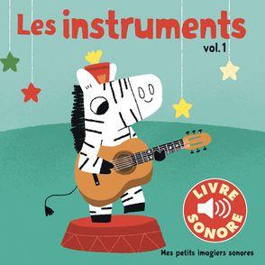 Les instruments - Marion Billet