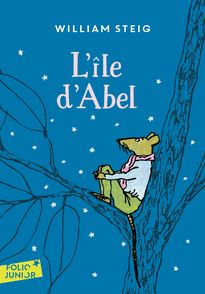 L'île d'Abel - William Steig