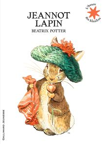 Jeannot Lapin - Beatrix Potter