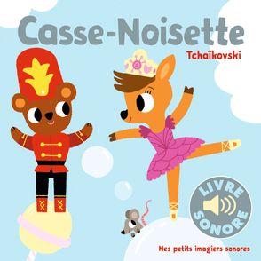 Casse-Noisette - Marion Billet