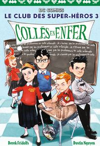 Collés en enfer - Derek Fridolfs, Dustin Nguyen