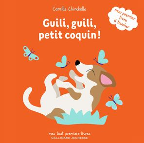 Guili, guili, petit coquin! - Camille Chincholle