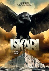 La Légende d'Iskari - Kristen Ciccarelli