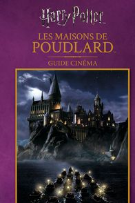 Les maisons de Poudlard -