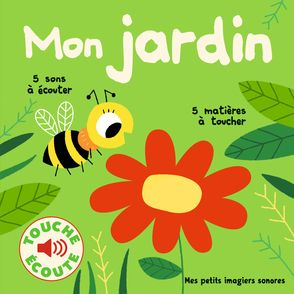 Mon jardin - Marion Billet