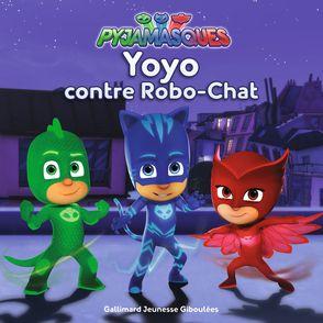 Yoyo contre Robo-Chat -  Romuald