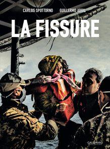 La Fissure - Guillermo Abril, Carlos Spottorno