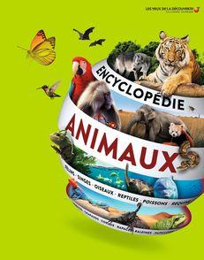Encyclopédie des animaux -