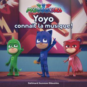Yoyo connaît la musique! -  Romuald