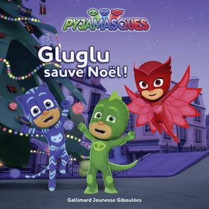 Gluglu sauve Noël! -  Romuald