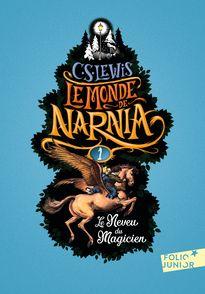 Le Neveu du magicien - Pauline Baynes, Clives Staples Lewis