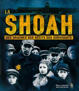 La Shoah - Philip Steele