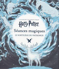 Séances magiques - Scott Buoncristiano