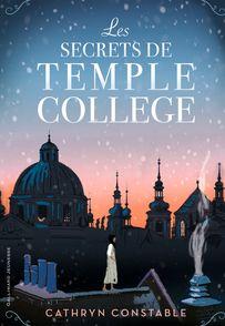 Les secrets de Temple College - Cathryn Constable