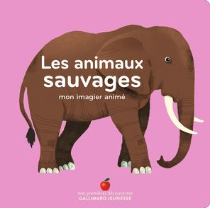 Les animaux sauvages - Clémence Dupont