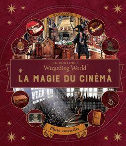 La magie du cinéma, 3 - Bonnie Burton
