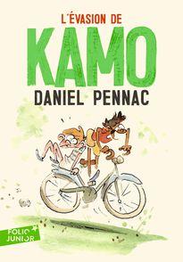 L'évasion de Kamo - Daniel Pennac, Benjamin Renner
