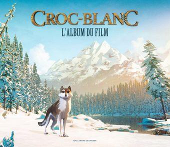 Croc-Blanc - Valérie Latour-Burney