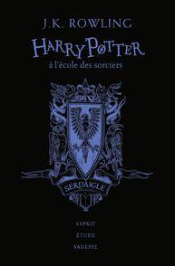 Harry Potter à l'école des sorciers - Levi Pinfold, J.K. Rowling