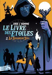 Le Livre des Étoiles - Erik L'Homme