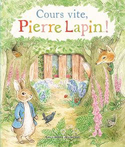 Cours vite, Pierre Lapin ! -