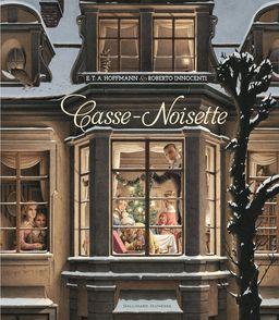 Casse-Noisette - E.T.A. Hoffmann, Roberto Innocenti